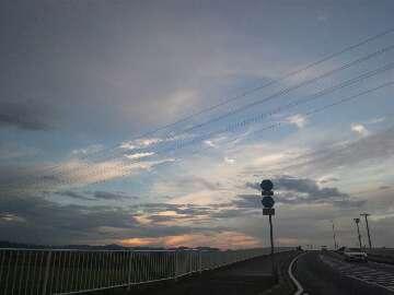 今日の空(Aug-18)