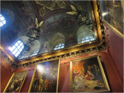 美術館のイメージ